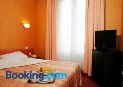 Hotel Auriane Porte de Versailles - Paris - Phòng ngủ