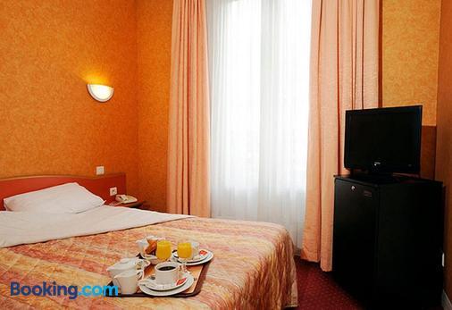 Hotel Auriane Porte de Versailles - Παρίσι - Κρεβατοκάμαρα