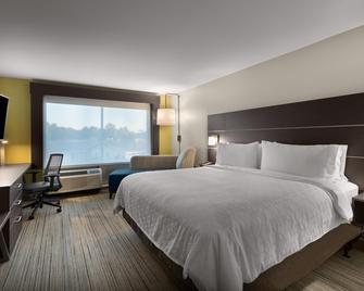 Holiday Inn Express Lake Park - Lake Park - Ložnice