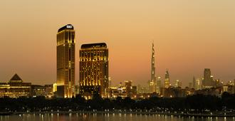 Hyatt Regency Dubai Creek Heights Residences - Dubai - Outdoor view