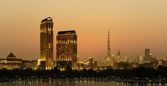 Hyatt Regency Dubai Creek Heights Residences - דובאי - נוף חיצוני