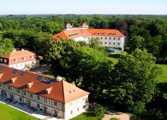 Schloss Lübbenau - لوبيناو - مبنى