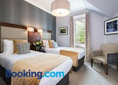 Rosehill Guest House - Pitlochry - Bedroom