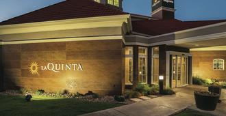 La Quinta Inn & Suites by Wyndham Phoenix Chandler - Phoenix - Building