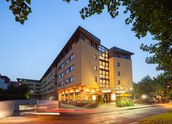Suite Hotel Leipzig - Lipsca - Building