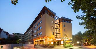 Suite Hotel Leipzig - לייפציג - בניין