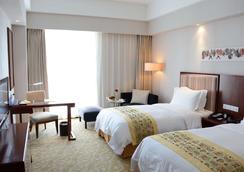 Mercure Beijing Downtown - Beijing - Bedroom