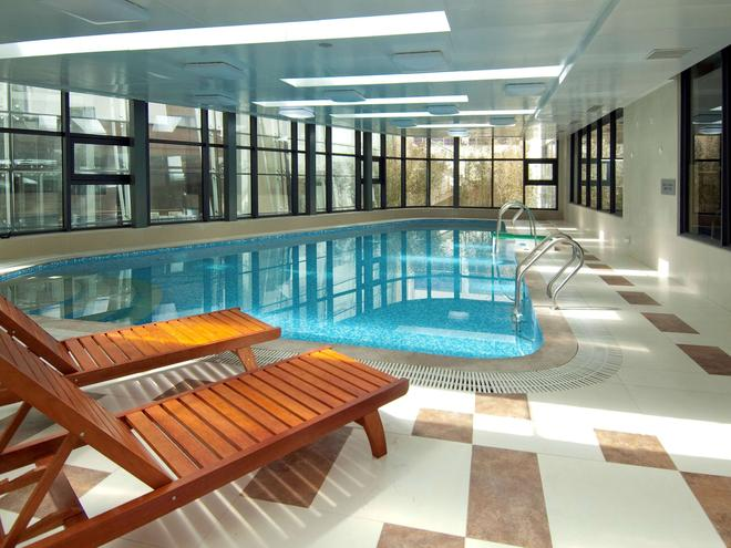 Mercure Beijing Downtown - Beijing - Pool