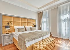 Golden Key Boutique Hotel - Karlsbad - Bedroom