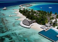 Huvafen Fushi Maldives - Nakachchafushi - Building
