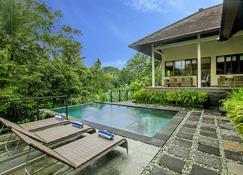 Villa Umah Wa Ke - Kediri - Pileta