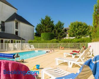 Résidence Goélia Bleue Océane - Carnac - Pool