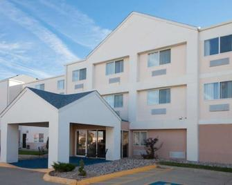 Wingate by Wyndham Sioux City - Sioux City - Gebouw