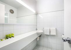 Nightcap At Matthew Flinders Hotel - Melbourne - Phòng tắm