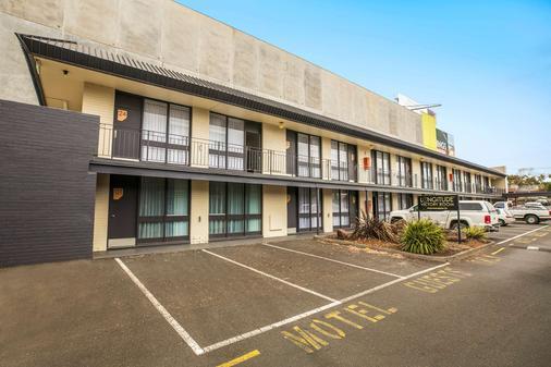 Nightcap At Matthew Flinders Hotel - Melbourne - Toà nhà