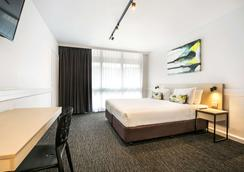 Nightcap At Matthew Flinders Hotel - Melbourne - Phòng ngủ