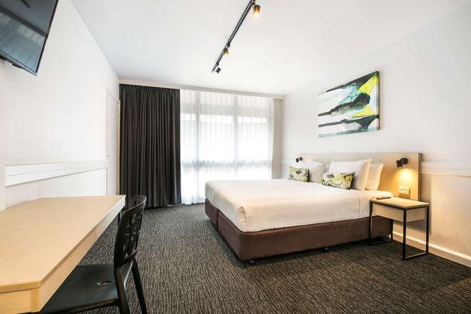 馬修弗林德斯酒店 - 查德史東 - 墨爾本 - 臥室