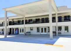 Motel 6 Rockport, TX - Rockport - Rakennus
