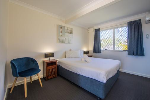 Caboolture Motel - Caboolture - Bedroom