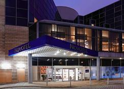 Novotel Sheffield Centre - Sheffield - Building