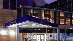 諾富特雪菲爾德中心酒店 - 雪菲爾 - 謝菲爾德 - 建築
