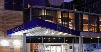Novotel Sheffield Centre - Sheffield - Rakennus
