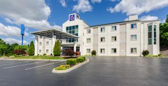 Motel 6 Bristol, VA - Bristol - Edificio