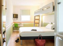 Ibis Budget Dijon Saint Apollinaire - Saint-Apollinaire - Bedroom
