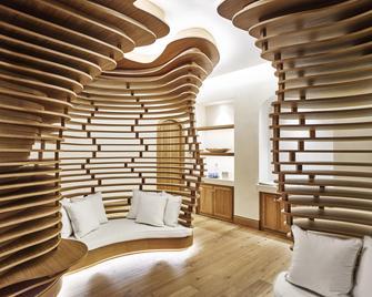 Nobu Hotel Marbella - Marbella - Living room