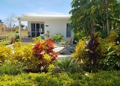 Mama Taras - Rarotonga - Vista esterna