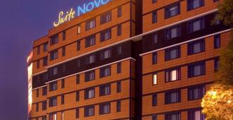 Novotel Suites Paris Nord 18ème - Parigi - Edificio