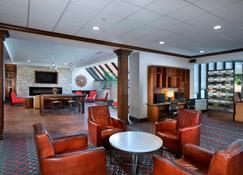 Four Points by Sheraton Manhattan - Manhattan - Lounge