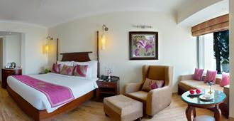 Royal Orchid Fort Resort - Mussoorie - Chambre
