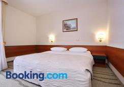 Hotel Mediteran - Zadar - Bedroom