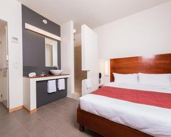Onomo Hotel Bamako - Bamako - Schlafzimmer