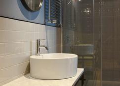 The Poet Hotel - La Spezia - Bathroom