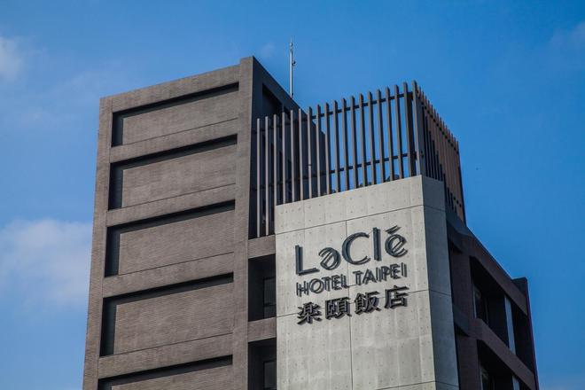 Lacle Hotel-Luzhou Taipei - Ταϊπέι - Κτίριο