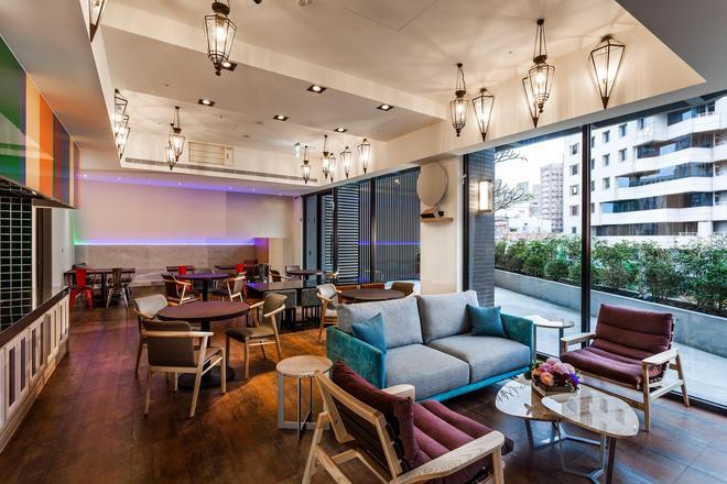 Lacle Hotel-Luzhou Taipei - Ταϊπέι - Εστιατόριο
