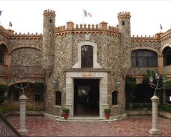 Hotel Castillo Santa Cecilia - Guanajuato
