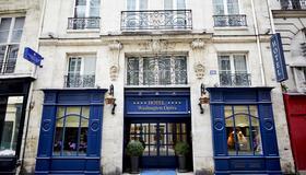Golden Tulip Hotel Washington Opera - Pariisi - Rakennus