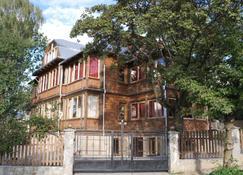 Отель Мальвы - Трускавец - Здание