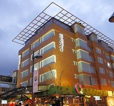 Nu House Boutique Hotel