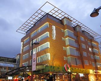 Nu House Boutique Hotel - Quito - Edificio