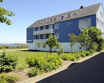 Hotel Helgoländer Klassik - Helgoland - Gebäude
