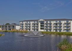 Dorint Hotel Baltic Hills Usedom - Korswandt - Building
