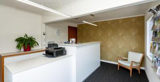 16 Northgate Motor Lodge - New Plymouth