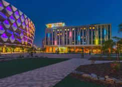 Aloft Al Ain - Al Ain - Edificio