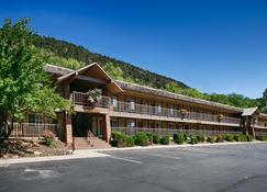 Best Western Antlers - Glenwood Springs - Gebäude