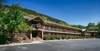 Best Western Antlers - Glenwood Springs - Edificio