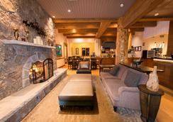 Best Western Antlers - Glenwood Springs - Oleskelutila